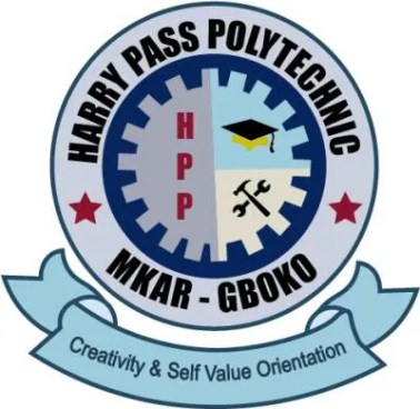 Harry Pass Poly Admission Form