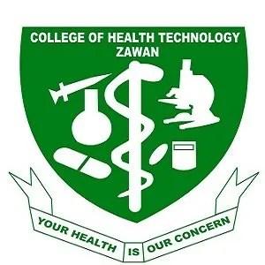CHT Zawan Admission Form