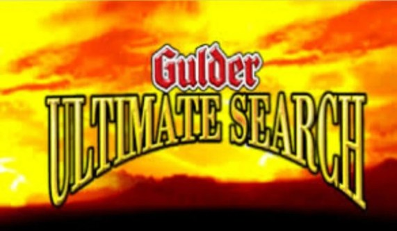 Gulder Ultimate Search (GUS) Application