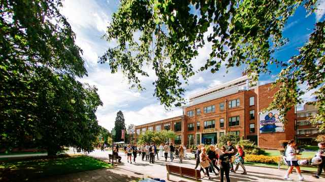 Best Transfer Schools In The US