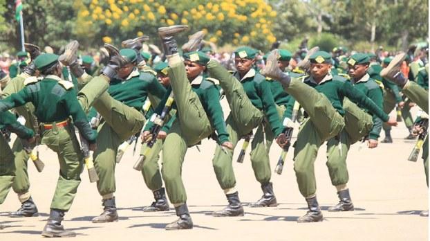 Kenya Prison Service Recruitment