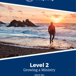 Church Level Two [2] Course Pack