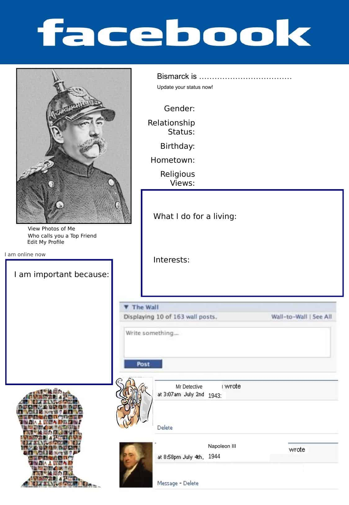 As A2 A Level History Worksheets