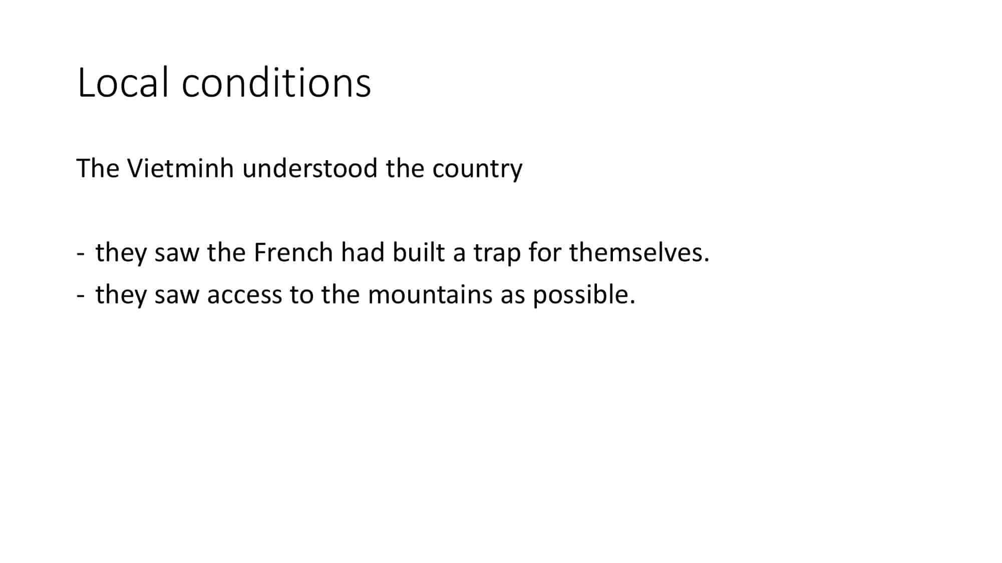 French Rule In Vietnam Worksheet