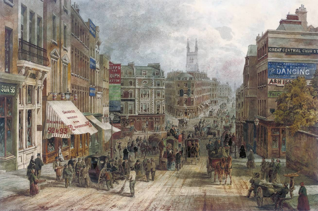 Cholera Epidemics in Victorian London | Facts, Causes & Outbreaks