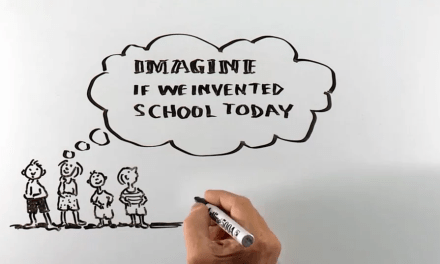 What Would School Be Like If We Invented it Today?