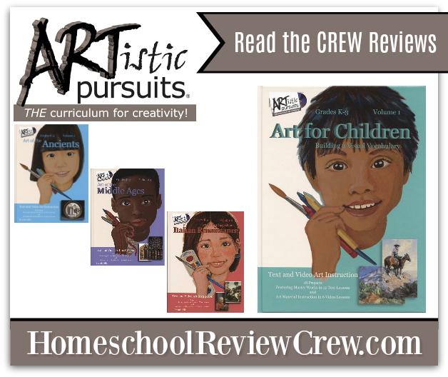 Artistic Pursuits Full Video Lesson Grades K-3 {ARTistic Pursuits Reviews}