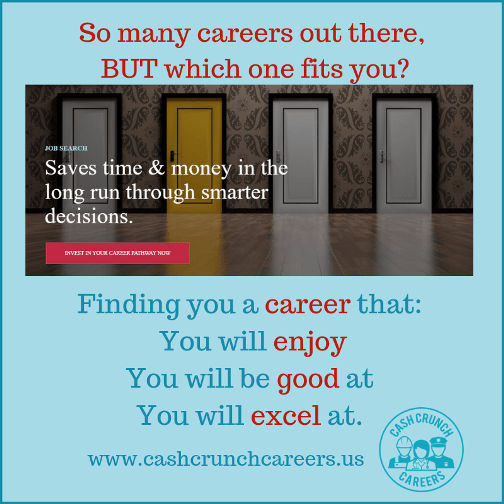 Cash Crunch Careers