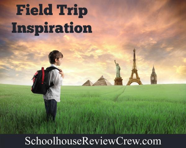 Field Trip Inspiration 2016