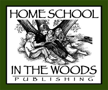 Home School in the Woods