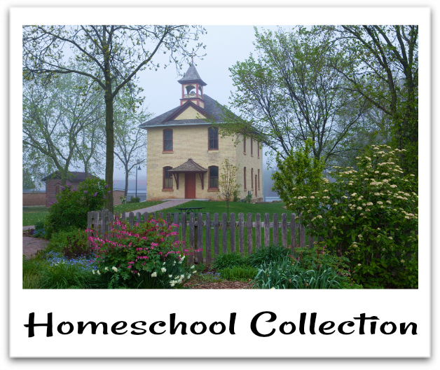 Homeschool Collection {Third Edition}