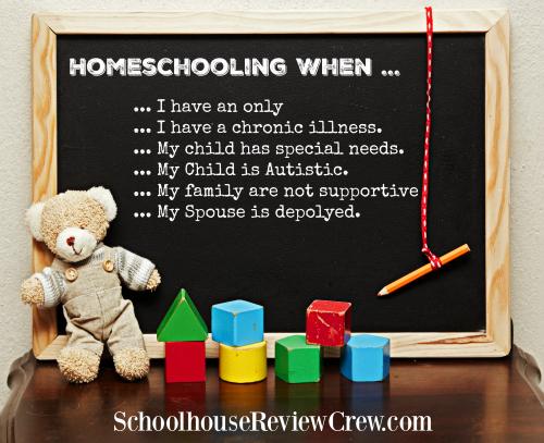 How Do I Homeschool When ... ?