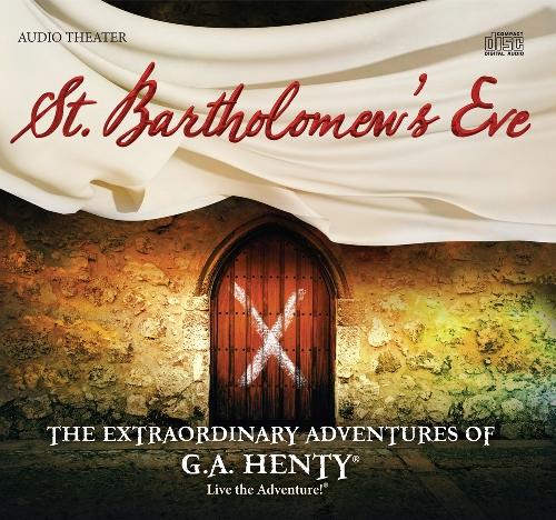 St. Bartholomew's Eve