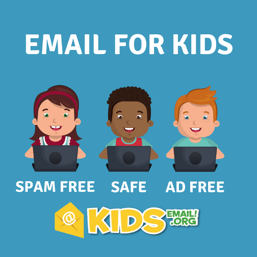 Kids Email Review – The Schoolin' Swag Blog
