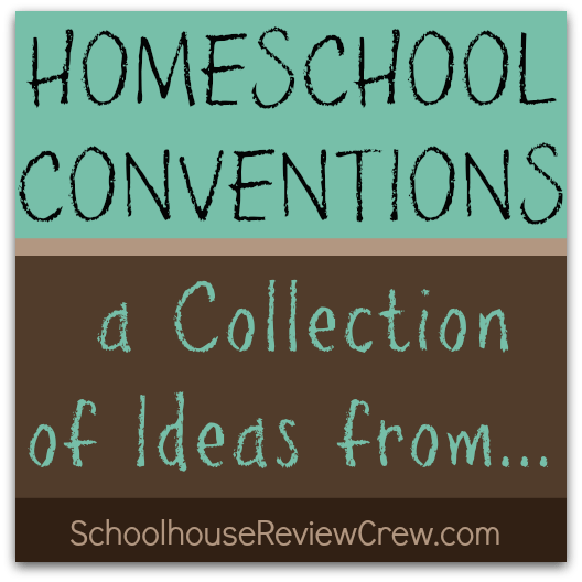 Homeschool Conventions