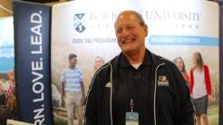 Chuck Kittrell - Bob Jones University