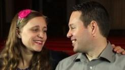 Scott and Katie LaPierre - WA