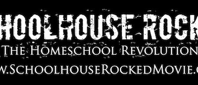 Schoolhouse Rocked Stickers