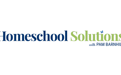 Marketing Partner Announcement – Homeschool Solutions with Pam Barnhill