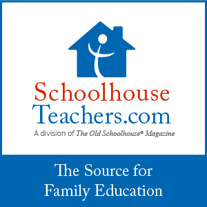 Review: SchoolhouseTeachers.com, homeschool curriculum resource, math, science, language arts, reading, history, geography, and more.
