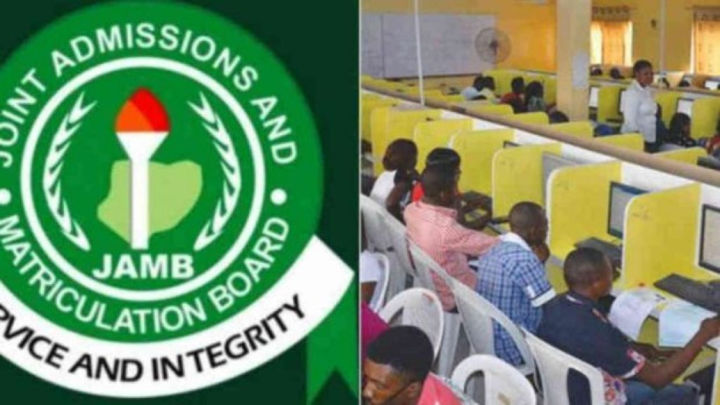 How to register for jamb