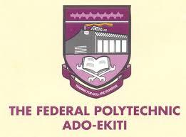 Federal Poly Ado Ekiti departmental cut off mark