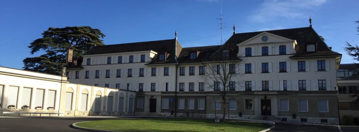 Ecole Internationale