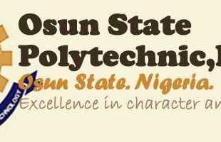 OSPOLY Daily Part- Time Freshers Resumption Date 2016/2017