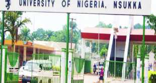 UNN Supplementary Postgraduate Admission List For 2016/2017