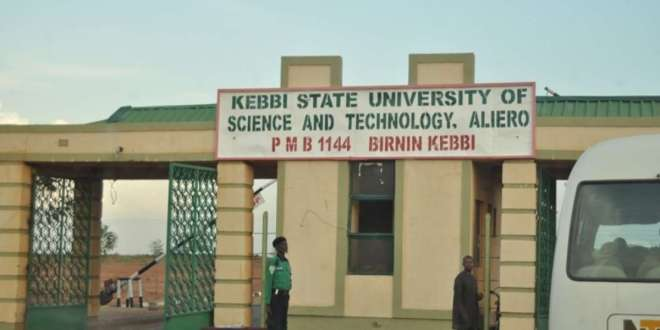 Kebbi State University of Science and Technology, Aliero (KSUSTA) News www.ksusta.edu.ng