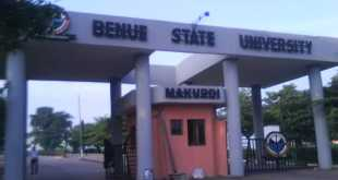 Benue State University, Markurdi, Nigeria, BSU news