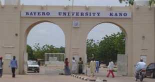 Bayero University, Kano, Nigeria, BUK News www.buk.edu.ng