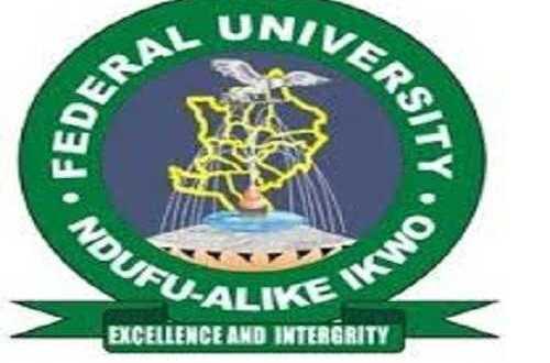 Federal University, Ndufu Alike NEWS