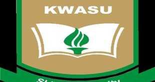 Kwara State University, KWASU NEWS