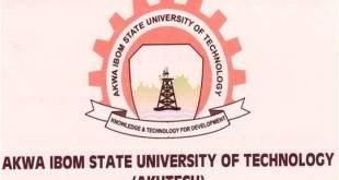 Akwa Ibom State University, AKSU NEWS www.aksu.edu.ng