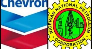 Chevron/NNPC Scholarship Updates