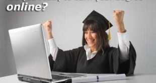 Online Degrees in Nigeria
