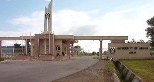 University of Abuja, UNIABUJA NEWS