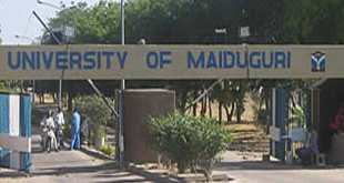 University of Maiduguri, UNIMAID News