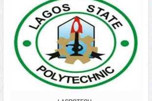 Lagos State Polytechnic (LASPOTECH) News