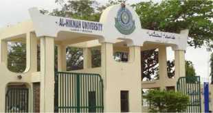 The Alhikmah University, News