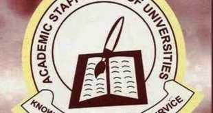 Academic Staff Union Of Universities (ASUU) News