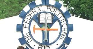 Federal Polytechnic Bida (BIDAPOLY) News