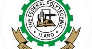 Federal Polytechnic Ilaro, ILAROPOLY News
