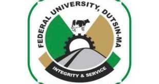 Federal University Dutsinma, FUDMA