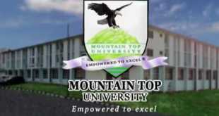 Mountain Top University, MTU News