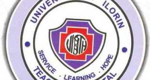 UNILORIN Teaching Hospital, UITH News