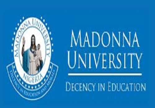 Image result for madonna university nigeria logo