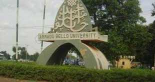 AHMADU BELLO UNIVERSITY, ZARIA (ABU) News www.abu.edu.ng