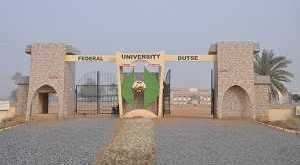 Federal University Dutse (fudutse) News